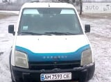 Foto Ford Transit Connect пасс. 2004