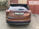 Foto Ford Edge 2017price