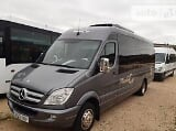 Foto Mercedes-Benz Sprinter 518 пасс. 2014