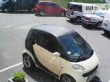 Foto Smart Fortwo 1999