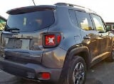 Foto Jeep Renegade 2017