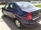 Foto Dacia Logan 2009price
