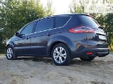 Foto Ford S-Max 2011