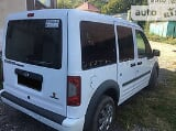 Foto Ford Tourneo Connect пасс. 2010