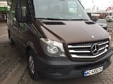 Foto Mercedes-Benz Sprinter 313 пасс. 2014