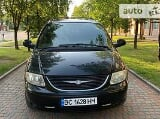 Foto Chrysler Grand Voyager 2003