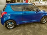 Foto Suzuki Swift 2008