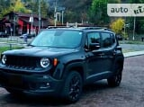 Foto Jeep Renegade 2016