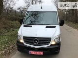 Foto Mercedes-Benz Sprinter 313 груз. 2015