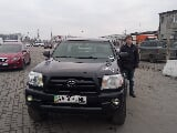 Купить Б/У Toyota Tacoma (Такома) - avtobazar.ua
