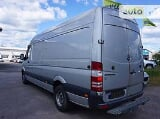 Foto Mercedes-Benz Sprinter 419 груз. 2010