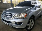 Foto Mercedes-Benz ML 350 2006