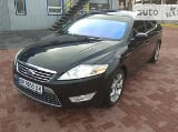 Foto Ford Mondeo 2008
