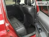 Foto Jeep Patriot 2015