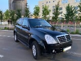 Foto SsangYong Rexton II 2008 (Delux-4)