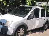 Foto Ford Tourneo Connect пасс. 2007
