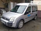 Foto Ford Tourneo Connect пасс. 2008
