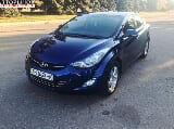 Foto 2012 Hyundai Elantra 1.8 AT (150 л. С)