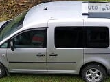 Foto Volkswagen Caddy пасс. 2007