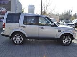 Foto Land Rover Discovery 2011