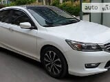 Foto Honda Accord 2015