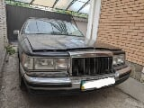 Foto Lincoln Town Car - presidential ретро авто