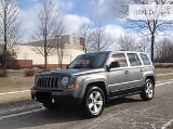 Foto Jeep Patriot 2013