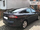 Foto Ford Mondeo 2013