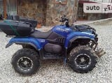 Foto Yamaha Grizzly 2006