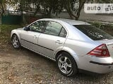 Foto Ford Mondeo 2001