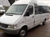 Foto Mercedes-Benz Sprinter 312 пасс. 1999