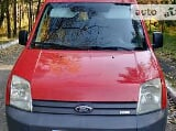 Foto Ford Transit Connect пасс. 2007