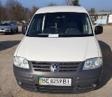 Foto Volkswagen Caddy пасс. 2004, Херсон