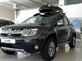 Foto Renault Duster 1.5d mt expression (4x2 85)