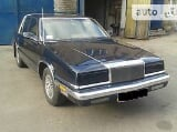 Foto Chrysler New Yorker 1988