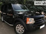 Foto Land Rover Discovery 2008