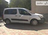 Foto Citroen Berlingo пасс. 2008