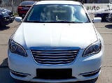 Foto Chrysler 200 2013