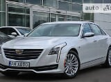 Foto Cadillac CT6 2016price
