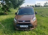 Foto Ford Tourneo Connect пасс. 2014