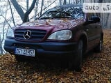 Foto Mercedes-Benz ML 230 1999