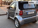 Foto Smart Fortwo 2002