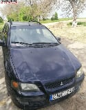 Foto 2002 Mitsubishi Space Star