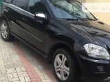 Foto Mercedes-Benz ML 320 2010