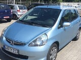 Foto Honda Jazz 2006price