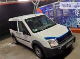 Foto Ford Transit Connect пасс. 2006