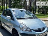 Foto Honda Jazz 2005price