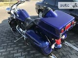 Foto Yamaha Royal Star 2011