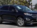 Foto Ford Edge SEL 4wd