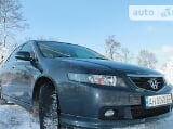 Foto Honda Accord 2005